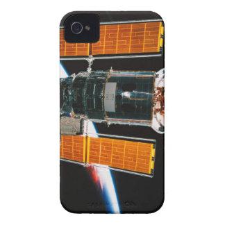 Docked Satellite iPhone 4 Case-Mate Case