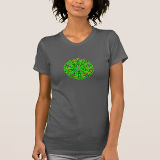 Docker ribs green T-Shirt