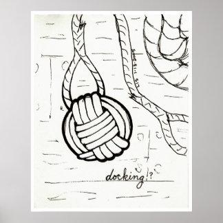 Docking print