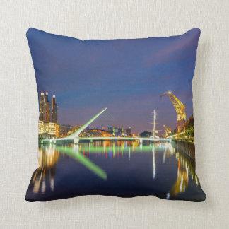 Docklands Bsas Cushion
