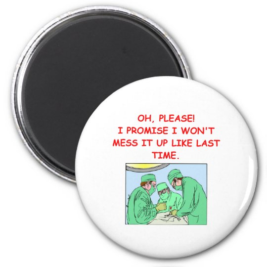 DOCTOR2.png 6 Cm Round Magnet