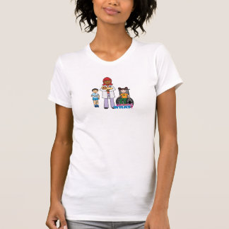 Doctor 2 t shirts