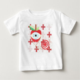 Doctor Apple Infant T-shirt