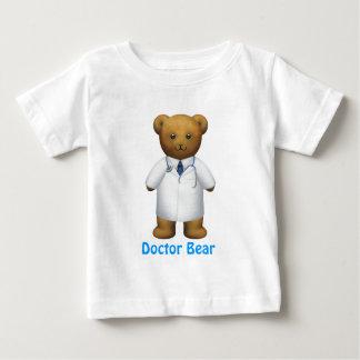 Doctor Bear - Teddy Bear Baby T-Shirt