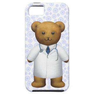 Doctor Bear - Teddy Bear Case For The iPhone 5
