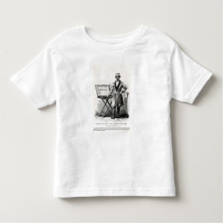 Doctor Bokanky, the street herbalist Toddler T-Shirt