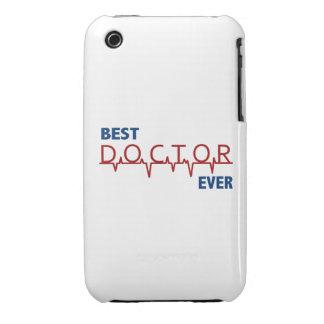 Doctor Case-Mate iPhone 3 Case