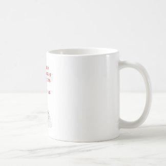 DOCTOR COFFEE MUG