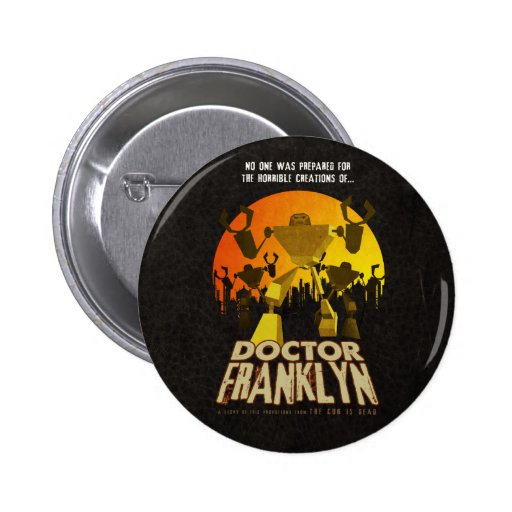 Doctor Franklyn Button