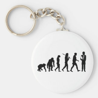 Doctor GP anaesthetist gynaecologist surgeon Key Ring