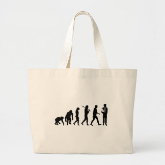 Doctor GP anaesthetist gynaecologist surgeon Large Tote Bag