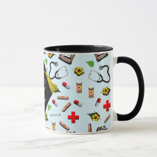 doctor graduation gifts mug