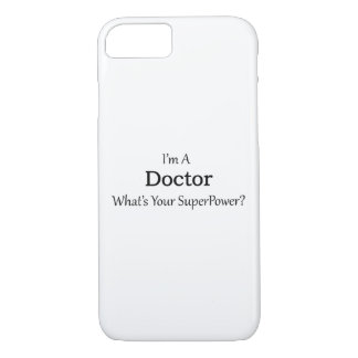 Doctor iPhone 7 Case