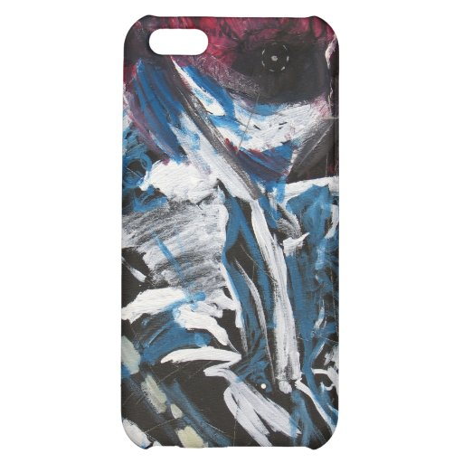 Doctor iPhone 5C Cover