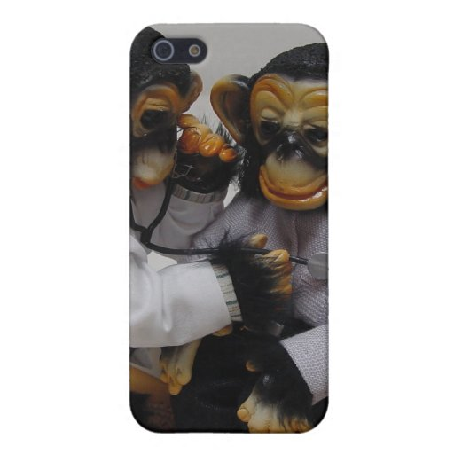 Doctor iPhone 5 Cover