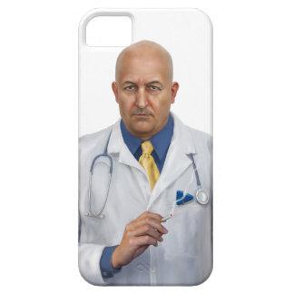 Doctor Jon Iphone 5 Case