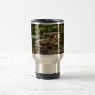 Doctor - MASH Unit Travel Mug