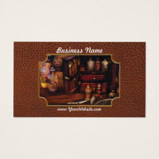 Doctor - Medical Kit Business Card