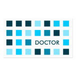DOCTOR (mod squares)