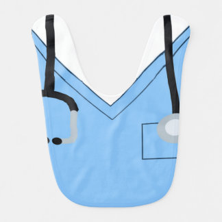 Doctor/nurse Bib