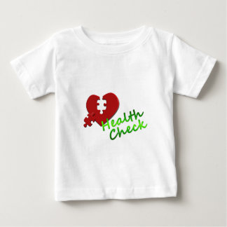 Doctor Nurse Medical Office Business Peace Love Baby T-Shirt