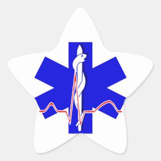 Doctor Nurse Sports Medicine Peace Love Destiny Stickers