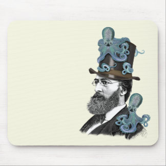 Doctor Octopus 2 Mouse Mat