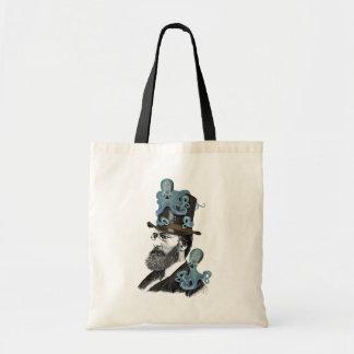 Doctor Octopus 2 Tote Bag