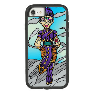 """Doctor of Fate"" Ogina Case-Mate Tough Extreme iPhone 8/7 Case"
