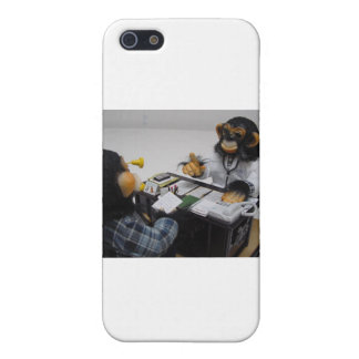Doctor-Office Cover For iPhone 5