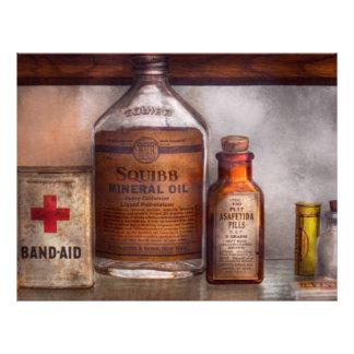 Doctor - Pharmacueticals 21.5 Cm X 28 Cm Flyer