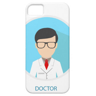Doctor Phone Case