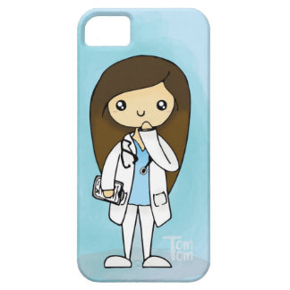 Doctor PhoneCase Barely There iPhone 5 Case
