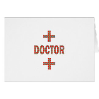 DOCTOR Physician Hospital HealthCare LOWPRICE GIFT Greeting Cards