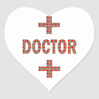 DOCTOR Physician Hospital HealthCare LOWPRICE GIFT Stickers