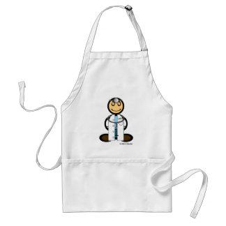 Doctor (plain) standard apron
