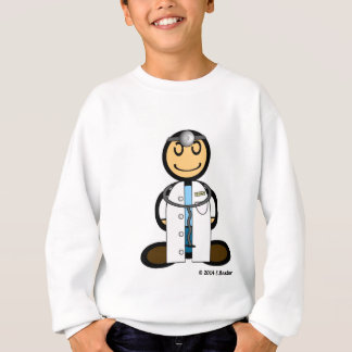 Doctor (plain) sweatshirt