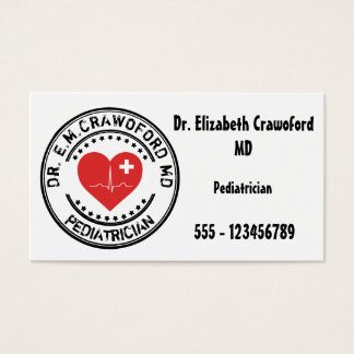 18 ekg business cards and ekg business card templates. Black Bedroom Furniture Sets. Home Design Ideas