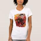 Doctor Strange Worn Mystical Graphic T-Shirt