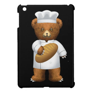 Doctor Surgeon Hospital Teddy Bear Case For The iPad Mini