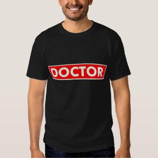 DOCTOR TEES