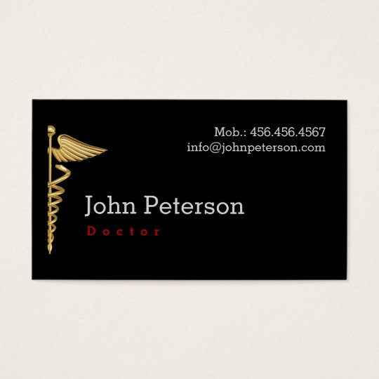 Doctor , Therapist , Ambulance , Physician Card