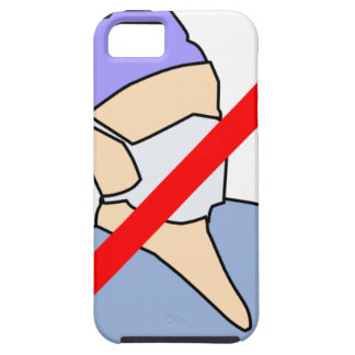 doctor tough iPhone 5 case