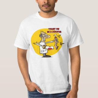 DOcTor-Trust big Tshirt