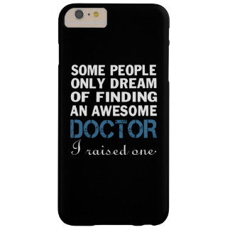 DOCTOR'S DAD BARELY THERE iPhone 6 PLUS CASE