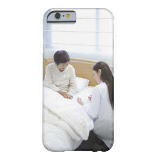 Doctor's rounds barely there iPhone 6 case