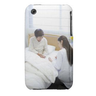 Doctor's rounds iPhone 3 covers