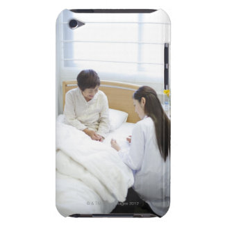 Doctor's rounds iPod touch cover