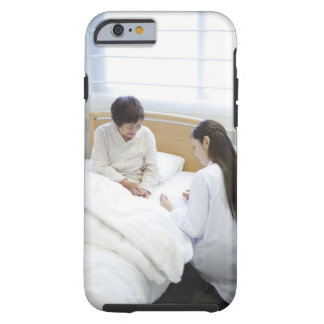Doctor's rounds tough iPhone 6 case