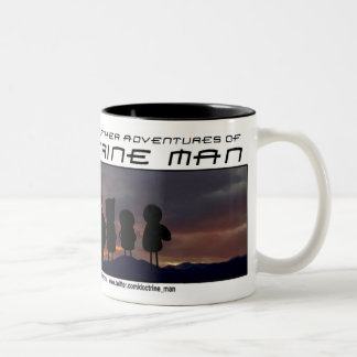 Doctrine Man!! Band of Brothers Mug